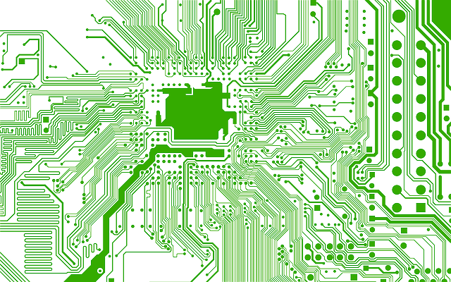 Items You Use Every Day That Include Circuit Boards
