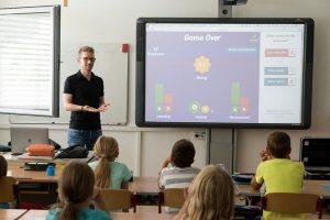 3 Sensory Language Teaching Methods