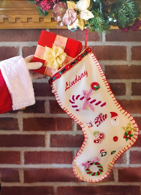 5 Unique Stocking Stocking Stuffer Ideas
