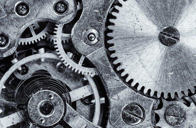 5 Types of Industrial Blenders