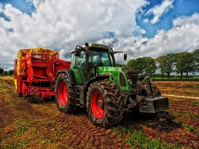 Considerations for Small-Scale Farmers