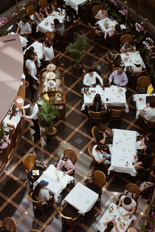 Restaurant Fires: How They Start and How You Could Prevent Them