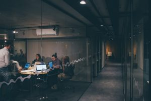 How To Manage Your Small Office