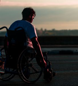 How the Handicapped Can Have a Sound Financial Future